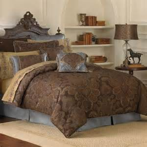www home decorating co com croscill persia 8pc cal king comforter set new on popscreen