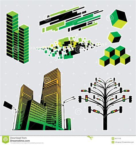 eight design elements design elements 8 royalty free stock photos image 8477118