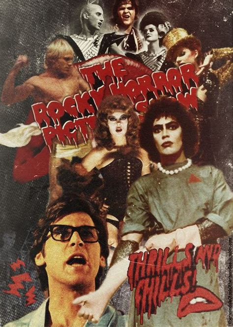 the rocky horror picture show book the rocky horror picture show book free