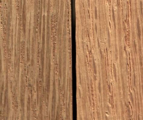 How To Prevent Oak Splintering In Cross Cuts Woodworking