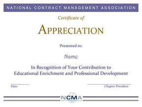 certificate of appreciation template doc images for formal certificate of appreciation template