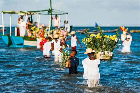 imagenes religiosas umbanda festas religiosas pelo brasil que voc 234 precisa conhecer