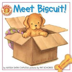 meet biscuit pat schories paperback