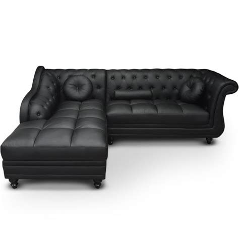 canap 233 d angle chesterfield pas cher d 233 co