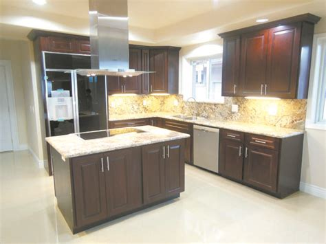 Golden Cabinets by Providing Customers With The Golden Touch Golden