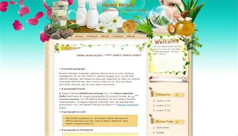 blogger kesehatan 8 template blog gratis tema kesehatan i notordinaryblogger
