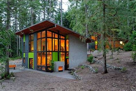 cabin architecture sustainable cabin architecture johnson architects present