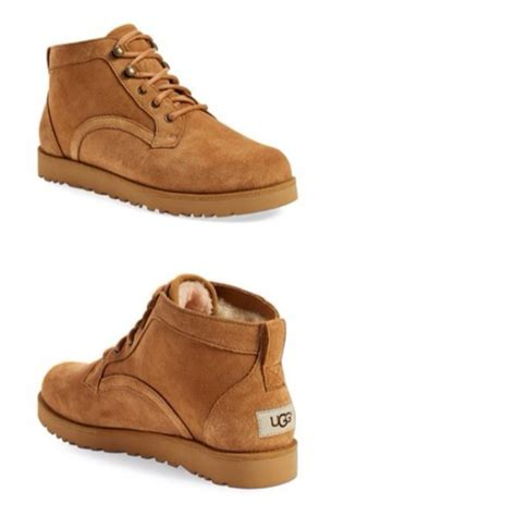 shoes ugg boots chestnut ugg boots boots with laces