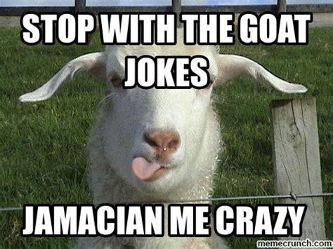 Billy Goat Meme - goat jokes wegoatjokes twitter