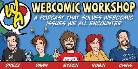 writing comics film style webcomic alliance opinions on webcomic