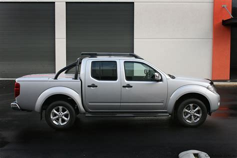 nissan navara 2006 2006 nissan navara d40 pictures information and specs