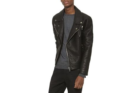 best leather jacket 7 best leather jackets for