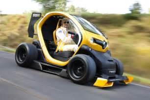 Renault Sport Twizy Renault Twizy Sport F1 Concept Car Im Fahrbericht