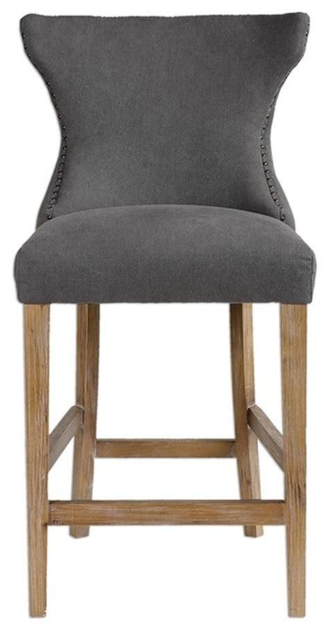 transitional bar stools gamlin counter stool transitional bar stools and