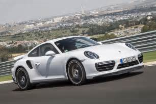 Porsche 911 Turbo A Porsche 911 Turbo Prices Reviews And New Model