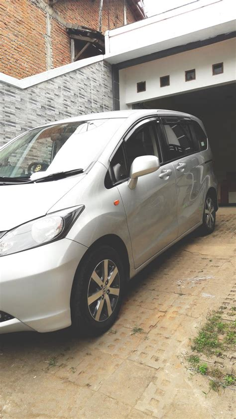 Jual Honda Freed 1 5 Psd At 2012 jual honda freed e psd 1 5 mobilbekas