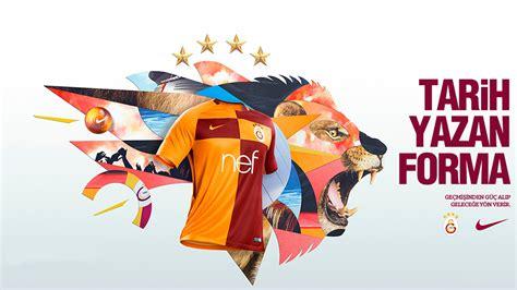 Galatasaray Home galatasaray nike home kit 2017 18 marca de gol