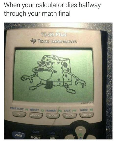 calculator soup when your calculator dies halfway through your math final