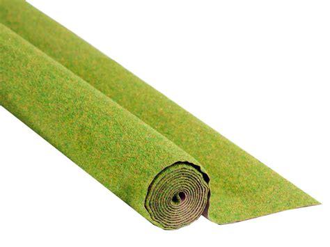 Noch Grass Mat by Flowered Grass Mat 100 X 75 Cm