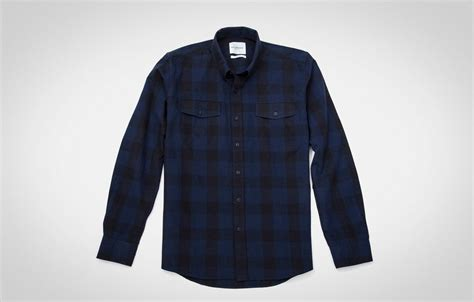Top Five Chambray the manual s top 5 chambray shirts for fall the manual