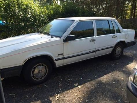 1985 volvo 740 gle volvo 740 gle with pictures mitula cars