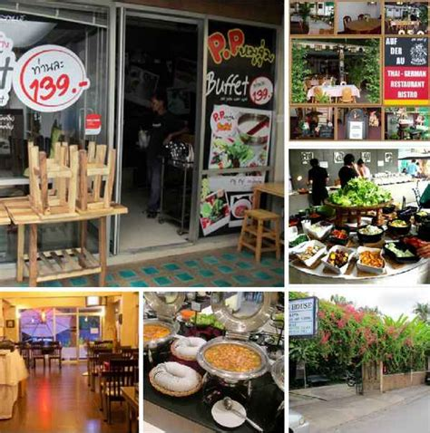 the best cheapest buffets in chiang mai chiang mai best