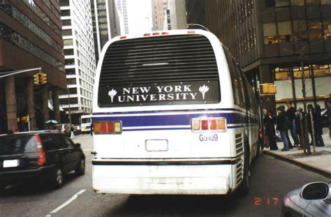 Bu Mba New York City by Gmc Photo Page 2