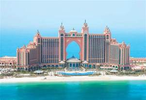 Atlantis Hotel Atlantis Hotel Dreams Destinations