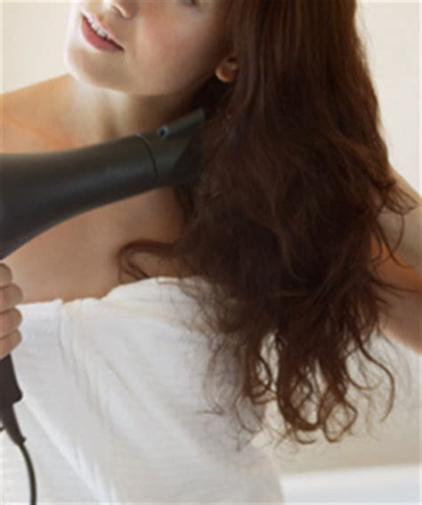 Hair Dryer With Cool Air Option 5 hair tools for wavy and curly hair