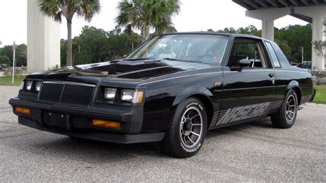 nascar special 1984 buick grand national