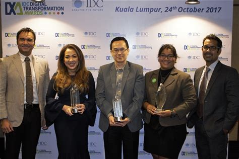 astro malaysia new year astro malaysia named 2017 digital transformer of the year