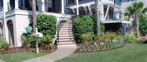 Landscaping Charleston Sc By Charleston Plantworks Landscape Sc