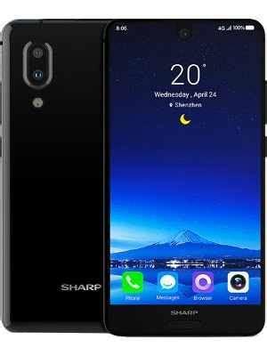 sharp mobile phone sharp aquos s2 price in india buy sharp aquos s2