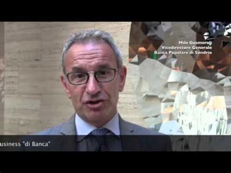 Banca Pop Di Sondrio banca pop di sondrio sceglie v tservices ibm