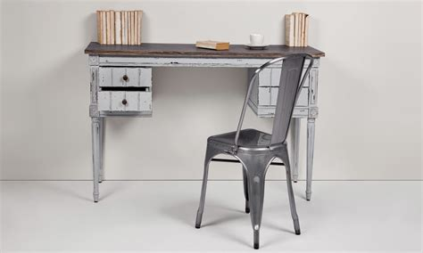 chic home office desk vintage desks for home office shabby chic office desk