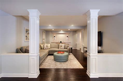 Free Home Kitchen Design Consultation columns basement finishing and remodeling in maryland