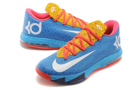 kd new year shoes 2015 nike kevin durant kd 6 vi year of the horse for