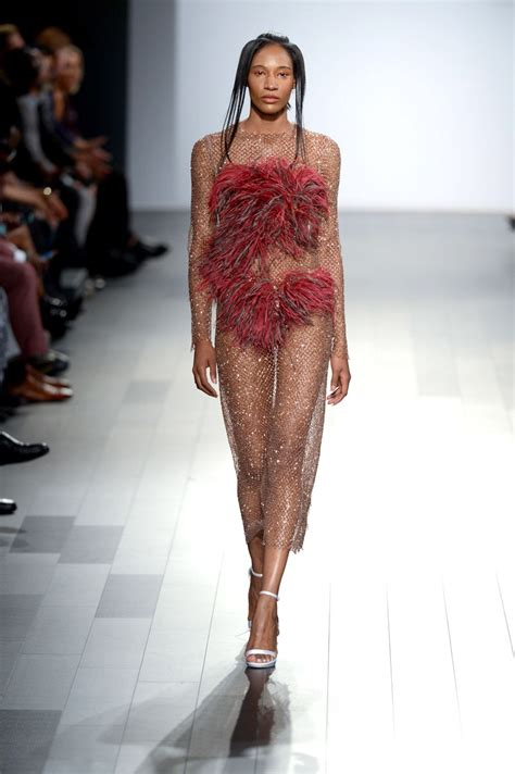 New York Fashion Week Josh Goot Summer 08 Show by Project Runway Nyfw Show See Finalists Looks At New York