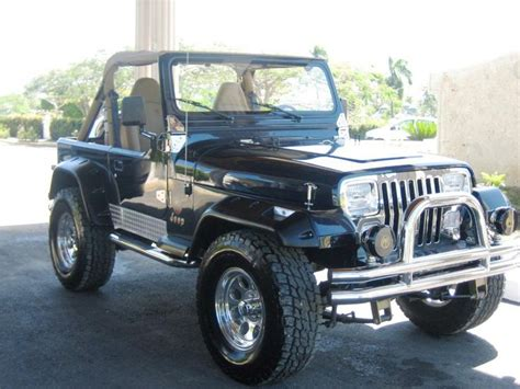 Jeep Wrangler Ride Comfort by