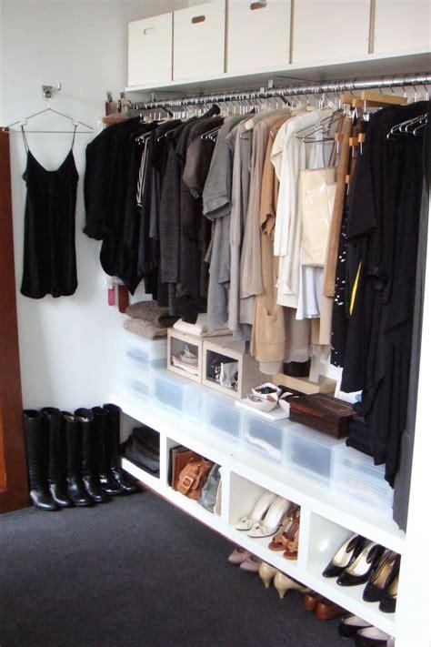 dressing closet a wonderfully organized dressing area morning s light