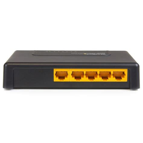 Fast Ethernet Switch fast ethernet switch 5 port 10 100mbps ethernet network switch startech