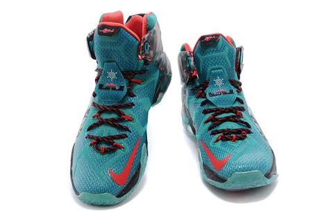 cheap custom basketball shoes custom basketball shoes basketball nike lebron 12 p s