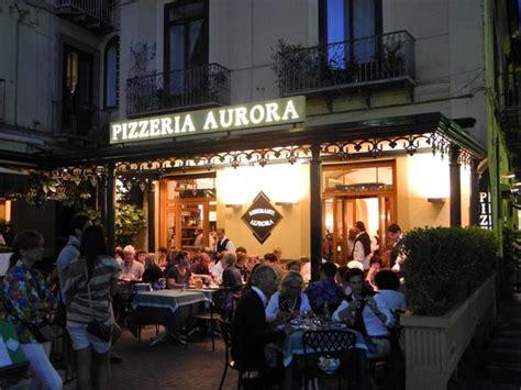 best restaurants in sorrento italy pizzeria sorrento sorrento restaurant reviews