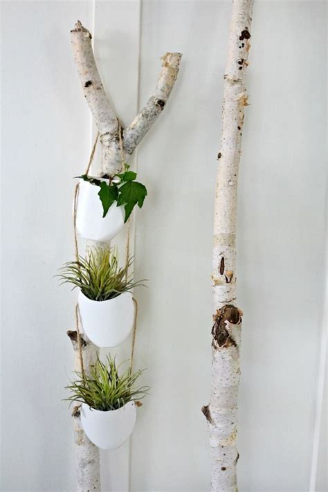 make your own hanging planter make your own modern diy hanging planter hanging plant