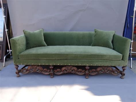 what is couch in spanish spanish colonial sofa hacienda style pinterest