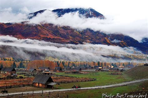 Landscape Photos 10 Most Breathtaking Xinjiang Landscape Photos