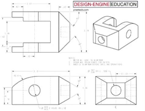 pattern a sketch in creo design engine education industrial product design