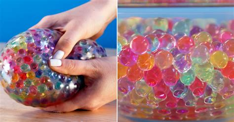 Bathroom Organizing Ideas how to make an orbeez stress ball diy projects