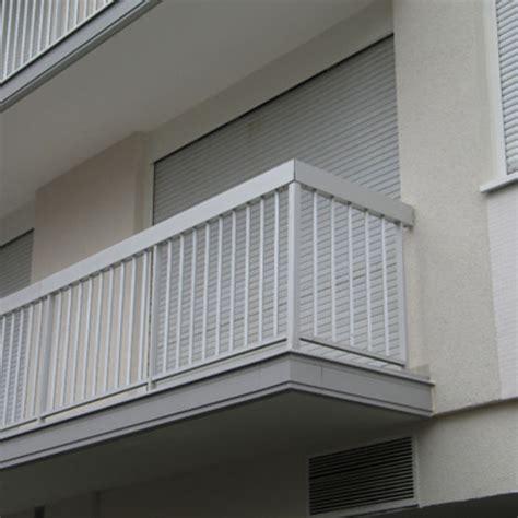 profil 233 s pour arr 234 t de carrelage et protection de nez de balcon alu