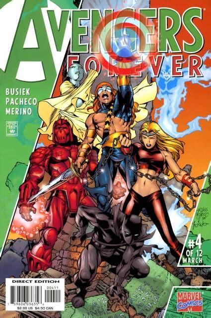 Forever In 1 forever 1 destiny made manifest issue